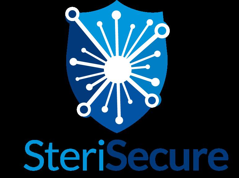 SteriSecure - Access control door lock hand sanitiser